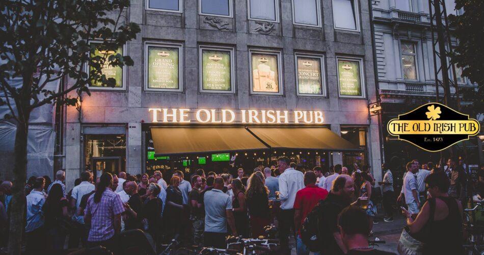 Old Irish Pub Net Worth
