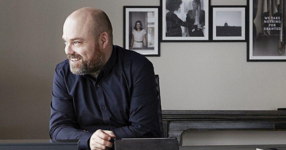 Anders Holck Povlsen Net Worth