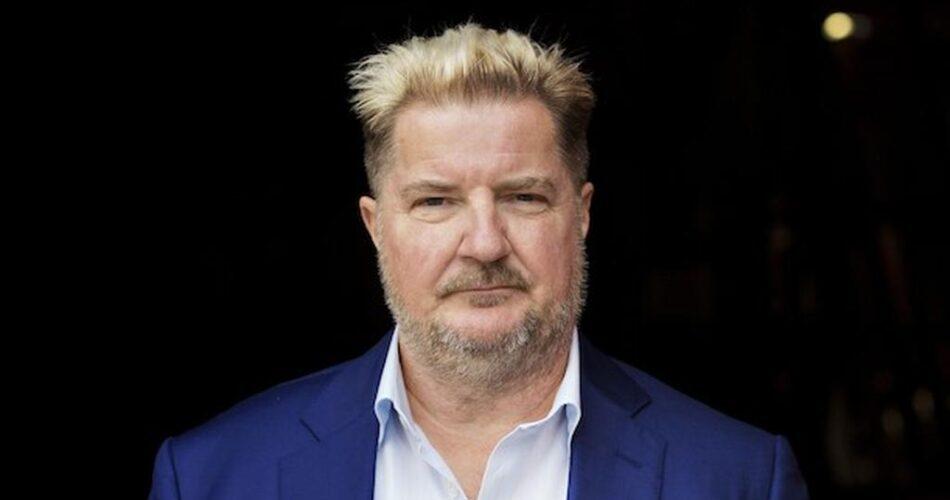 Erik Skjærbæk Net Worth