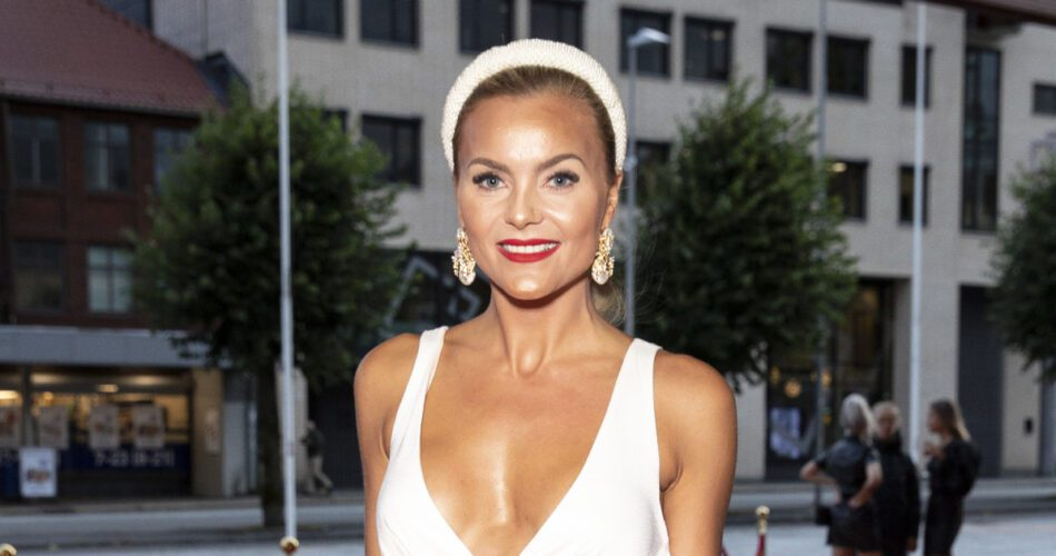 Caroline Berg Eriksen Net Worth