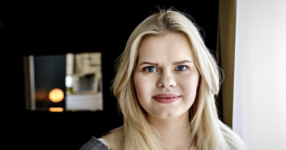 Julianne Nygård Net Worth
