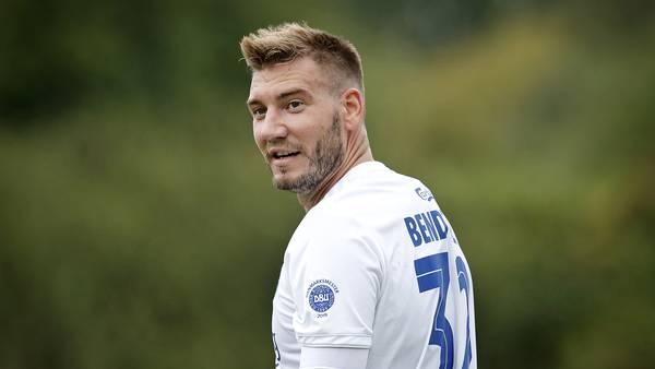 Nicklas Bendtner Net Worth