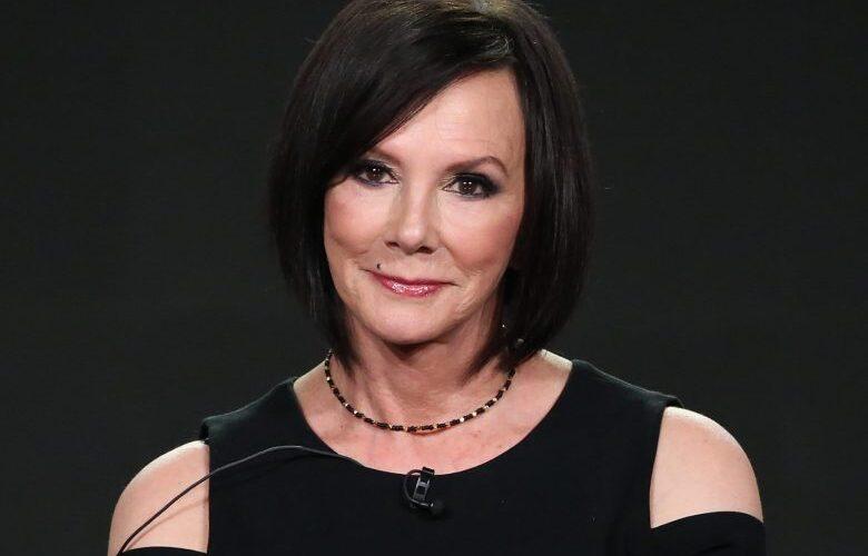 Marcia Clark Net Worth
