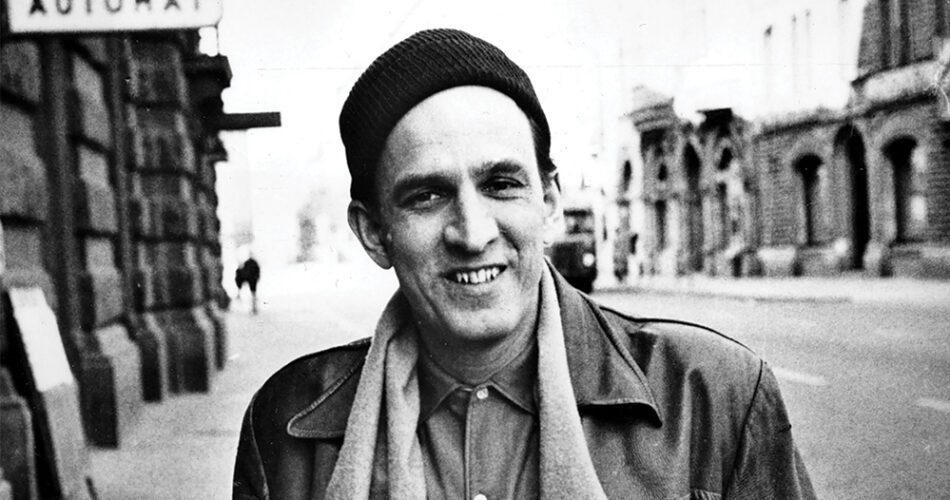 Ingmar Bergman Net Worth