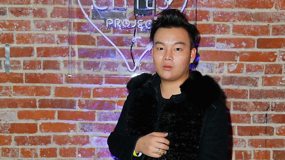 Kane Lim Net Worth
