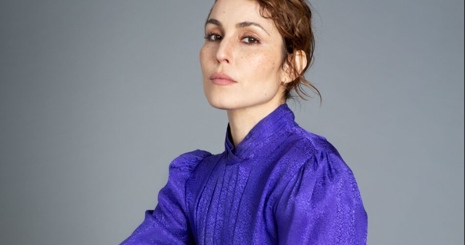 Noomi Rapace Net Worth