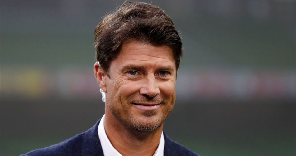 Brian Laudrup Net Worth