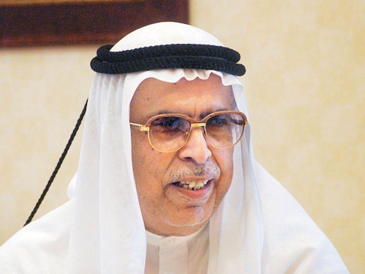 Saif Ahmad Al Ghurair Net Worth