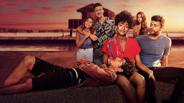 Summertime Season 3 Release Date & Cast