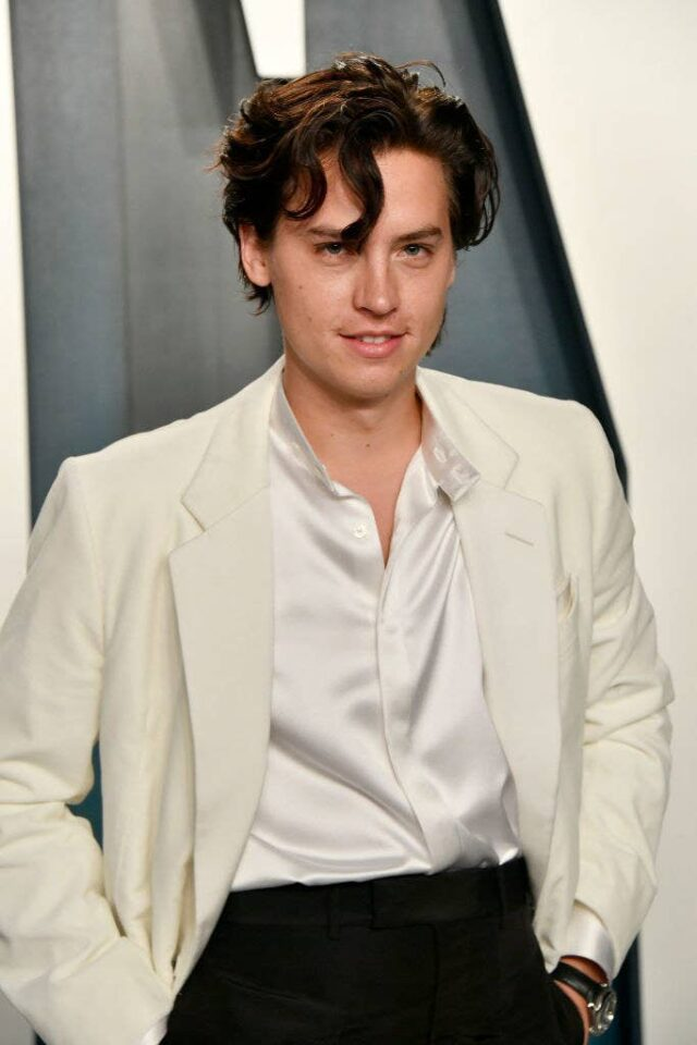 Cole Sprouse Net Worth