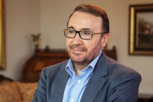 Faisal Al-Qassem Net Worth