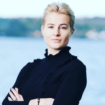 Katharina Andresen Net Worth