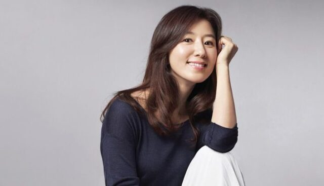 Kim Hee-ae Net Worth