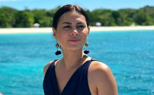 Lara Quigaman Net Worth