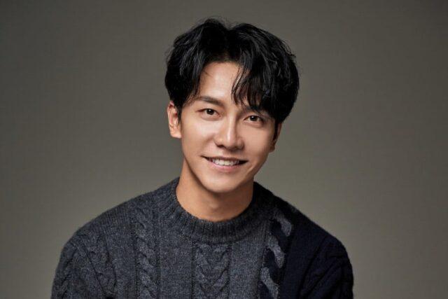Lee Seung-Gi Net Worth