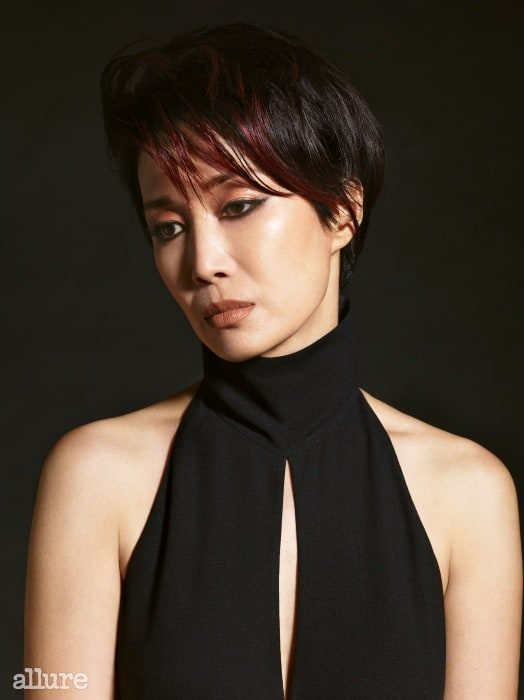 Na Young-hee Net Worth