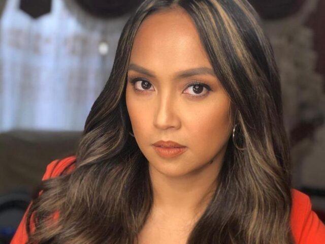 Rochelle Pangilinan Net Worth