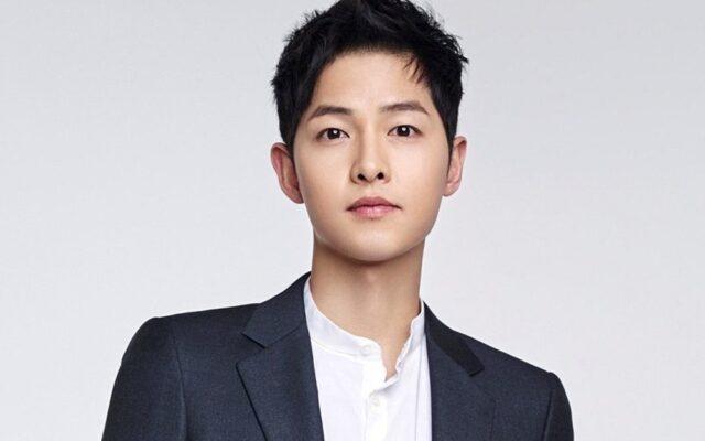Song Joong-Ki Net Worth