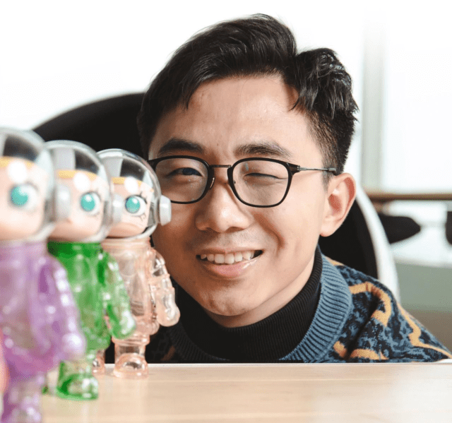 Wang Zelong Net Worth