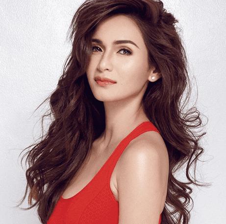 Jennylyn Mercado Net Worth